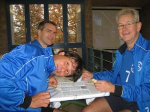 Volleball Club Steingut Schaffhausen